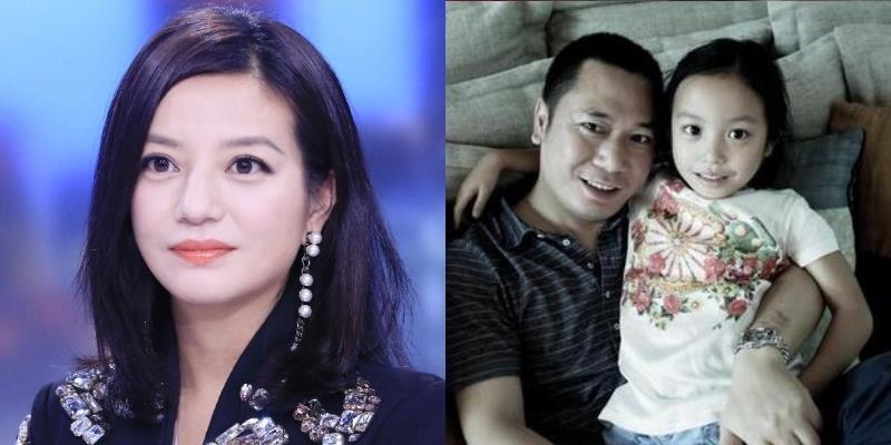 yan.vn - tin sao, ngôi sao - Triệu Vy khoe ảnh chồng con, gián tiếp phủ nhận tin đồn li hôn