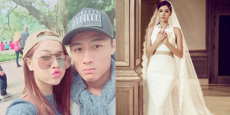 yan.vn - tin sao, ngôi sao - Mạc Hồng Quân và Kỳ Hân xác nhận sẽ kết hôn