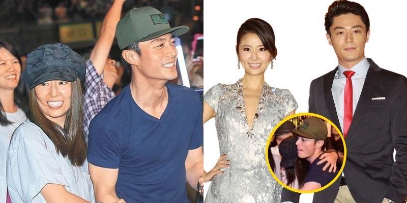 yan.vn - tin sao, ngôi sao - Bị phát hiện hẹn hò, Hoắc Kiến Hoa bảo vệ Lâm Tâm Như như công chúa