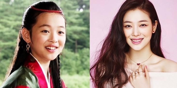 yan.vn - tin sao, ngôi sao - Thần tượng Kpop đã từng là diễn viên nhí
