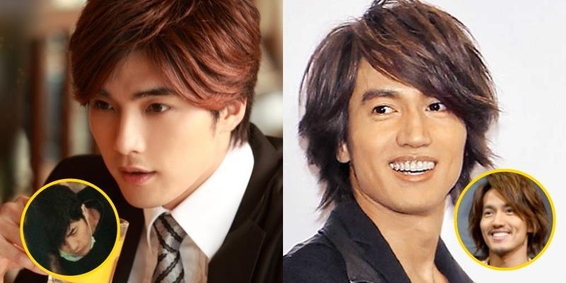 yan.vn - tin sao, ngôi sao - Sự nghiệp tuột dốc của dàn mĩ nam phim thần tượng Đài Loan một thời