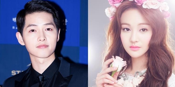 """yan.vn - tin sao, ngôi sao - Trịnh Sảng nhận """"gạch đá"""" khi kết đôi với Song Joong Ki"""