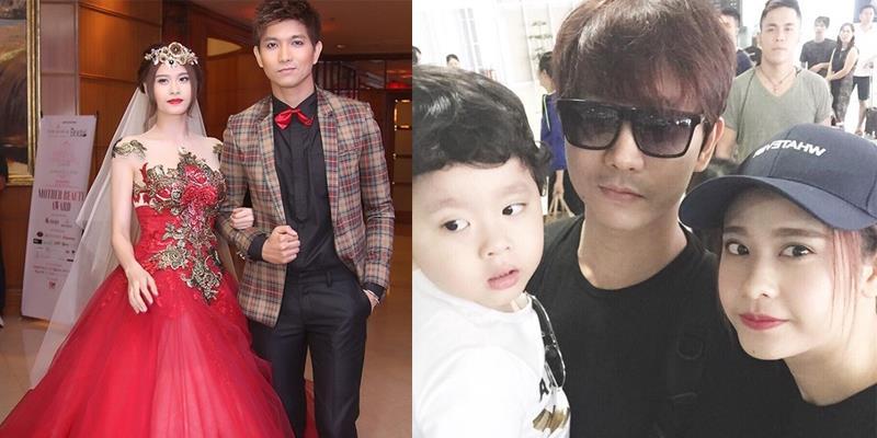 yan.vn - tin sao, ngôi sao - Trương Quỳnh Anh, Tim phủ nhận chuyện kết hôn sau nhiều năm chung sống