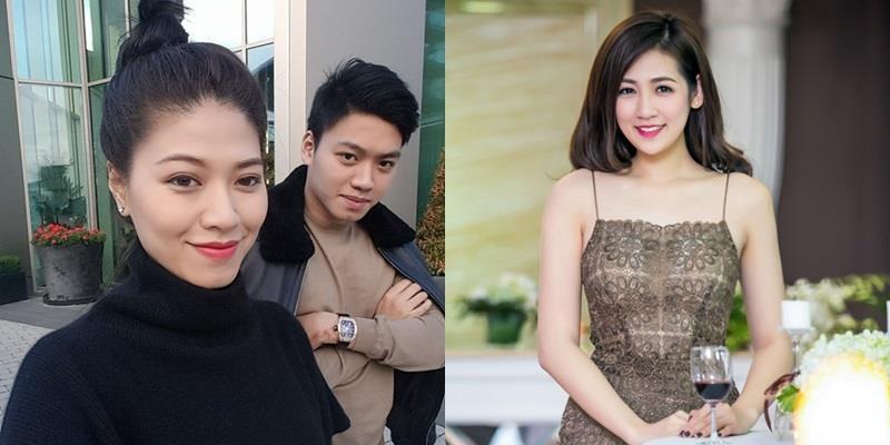yan.vn - tin sao, ngôi sao - Lộ diện người yêu thiếu gia mới của Á hậu Tú Anh