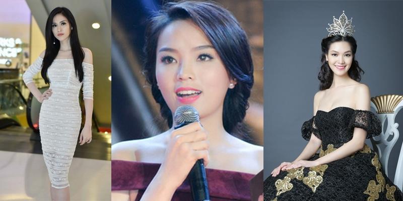 yan.vn - tin sao, ngôi sao - Những Hoa hậu Việt
