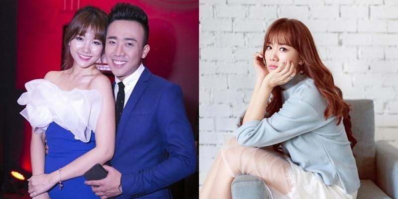 yan.vn - tin sao, ngôi sao - Hari Won phủ nhận tin đồn chia tay Trấn Thành