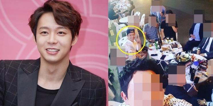 yan.vn - tin sao, ngôi sao - Lộ bằng chứng bất lợi, Yoochun xin nghỉ ốm khi đang thực hiện quân sự