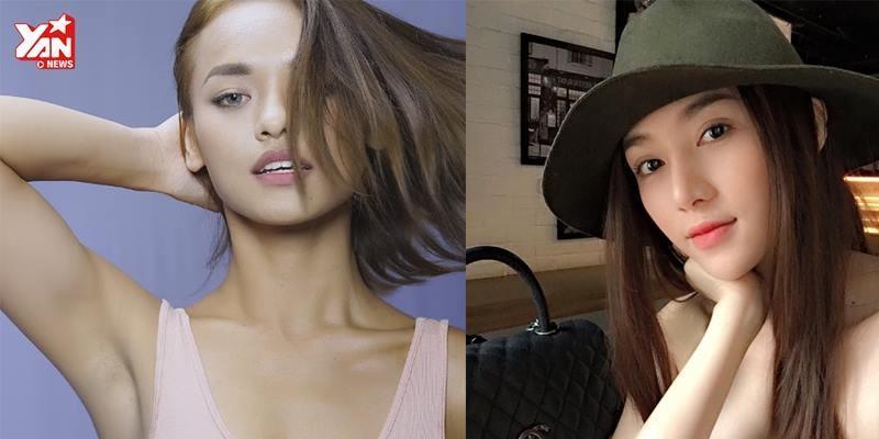 """Điểm danh 5 thí sinh có ngoại hình """"hút mắt"""" nhất The Face Việt Nam"""