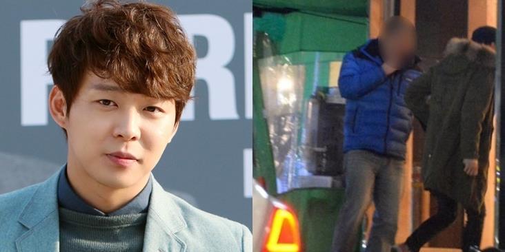 yan.vn - tin sao, ngôi sao - Dispatch vào cuộc, phanh phui sự thật scandal của Yoochun