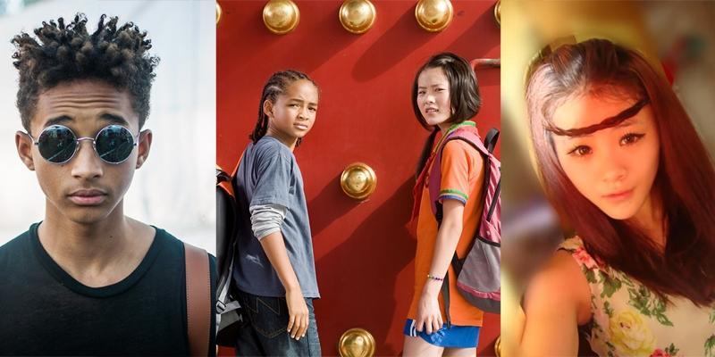 yan.vn - tin sao, ngôi sao - Dàn diễn viên nhí The Karate Kid 2010 bây giờ đang ở đâu?