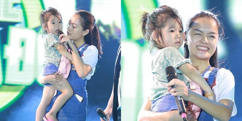 yan.vn - tin sao, ngôi sao - Ngưỡng mộ hành động Phạm Quỳnh Anh dành cho bé gái lạc mẹ