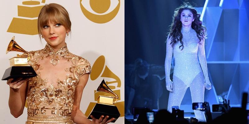 yan.vn - tin sao, ngôi sao - Taylor, Selena, Miley: Chia tay càng đau khổ, sự nghiệp càng lên hương