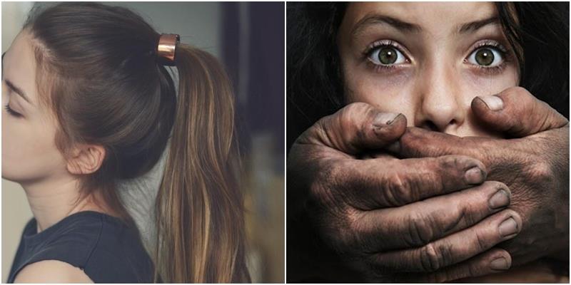 Phụ nữ buộc tóc đuôi gà dễ bị xâm hại cơ thể