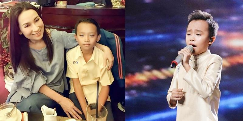 yan.vn - tin sao, ngôi sao - Phi Nhung mong khán giả ngừng tung hô Hồ Văn Cường