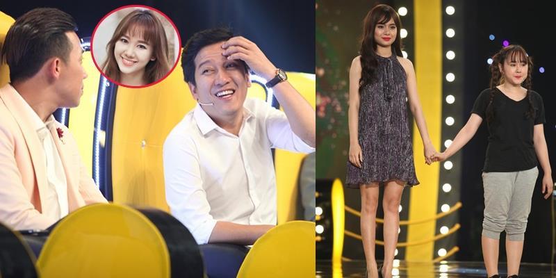 yan.vn - tin sao, ngôi sao - Trấn Thành, Trường Giang bị thí sinh