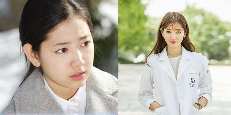 Park Shin Hye: Nàng tắc kè hoa mới của làng điện ảnh xứ Hàn