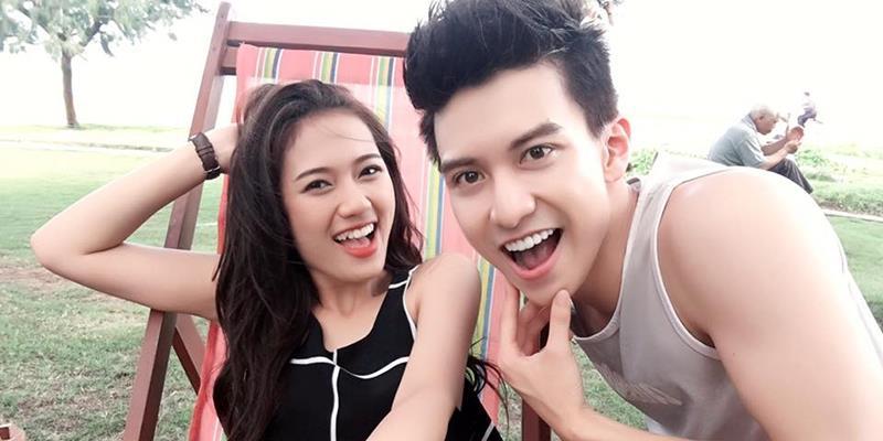 yan.vn - tin sao, ngôi sao - Lộ nghi án Trang Cherry và Dũng Bino