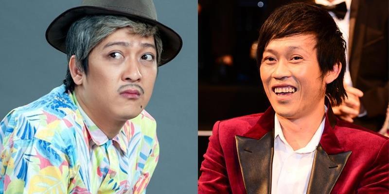 yan.vn - tin sao, ngôi sao - Trường Giang bất ngờ bỏ show diễn vì không có Hoài Linh