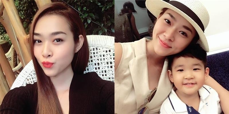 yan.vn - tin sao, ngôi sao - Diệp Bảo Ngọc không thấy chạnh lòng khi chồng cũ yêu Hải Băng