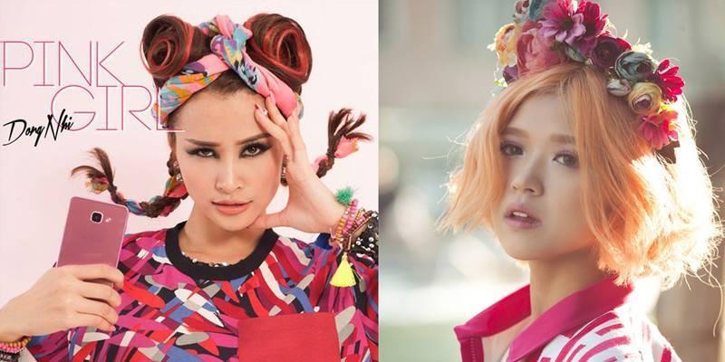 5 MV Việt đầu tư thời trang hình ảnh đẹp xuất sắc