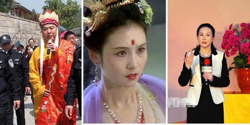 yan.vn - tin sao, ngôi sao - Dàn sao Tây Du Ký sau 30 năm: Đường Tăng chật vật kiếm tiền, Hằng Nga hạnh phúc với chồng thứ hai