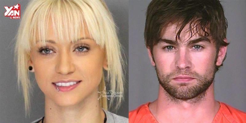 """Bất ngờ trước những tội phạm toàn """"trai xinh gái đẹp"""""""