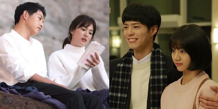 yan.vn - tin sao, ngôi sao - Đi tìm cặp đôi đẹp nhất màn ảnh Hàn nửa đầu 2016