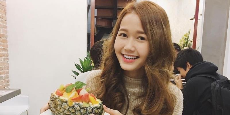 yan.vn - tin sao, ngôi sao - Nhung Gumiho: Là con gái có quyền ăn vặt
