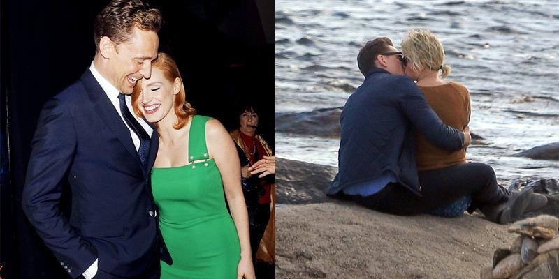 """yan.vn - tin sao, ngôi sao - """"Loki"""" Tom Hiddleston cũng có nhiều cuộc tình chóng vánh không thua kém Taylor Swift"""