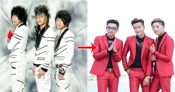 Nhóm nhạc 'thảm hoạ' HKT sau 11 năm giờ ra sao?