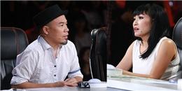 Phương Thanh tiết lộ chuyện nghệ sĩ 'cặp đại gia'