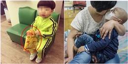Vì sự cưng chiều quá mức của bà, bé trai 6 tuổi mắc bệnh ung thư