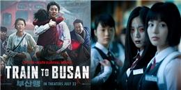 Những bộ phim kinh dị Hàn Quốc nổi tiếng thế giới không thể bỏ qua