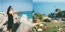 Jeju phiên bản Việt - Điểm đến được check in nhiều nhất mùa hè này