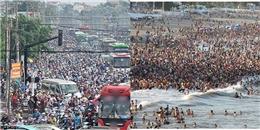 Bạn có biết: Dân số Việt Nam đã lên đến 92 triệu người?