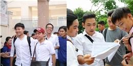 Hi hữu thí sinh ở Nghệ An đạt điểm 10 Vật Lí, nhưng điểm 0 môn Toán