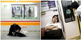 Được thế giới ngưỡng mộ nhưng người Nhật không hạnh phúc như bạn nghĩ
