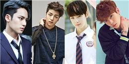 Những nam thần tượng Kpop sinh năm 1997 khiến mọi thiếu nữ tan chảy