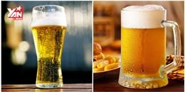 Hoảng hồn với phát minh biến nước tiểu thành... bia