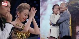 Cả khán phòng không thể ngừng khóc với 'Bà Năm' của Hồ Văn Cường