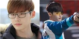 5 vai diễn giúp Lee Jong Suk bước lên ngôi nam thần màn ảnh
