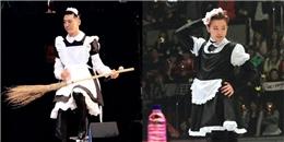 yan.vn - tin sao, ngôi sao - Thần tượng Kpop chuộng phong cách hầu gái