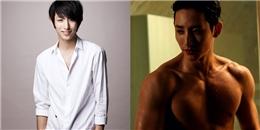 yan.vn - tin sao, ngôi sao - Thân hình quá khứ - hiện tại của những mĩ nam Hàn này sẽ khiến bạn tin vào sự kì diệu của tập luyện