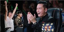 Phương Thanh gây 'sốc' khi bất ngờ tỏ tình với danh ca Nguyễn Hưng