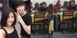 'Bạn gái' của B Trần 'ám chỉ' Quỳnh Anh Shyn không chung thủy?