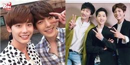 """Những hội bạn thân """"hiếm có khó tìm"""" trong showbiz Hàn"""