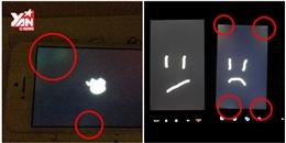 Cách kiểm tra xem iPhone có bị hở sáng màn hình hay không?