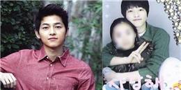 Những trai đẹp đình đám xứ Hàn chọn yêu 'thường dân'