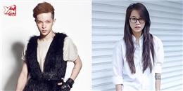 """An Nguy cùng stylist nổi tiếng bất ngờ """"đá xéo"""" thí sinh The Face"""