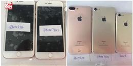 iPhone 7 sẽ có đến 3 phiên bản gồm iPhone 7, 7 Plus, 7 Pro